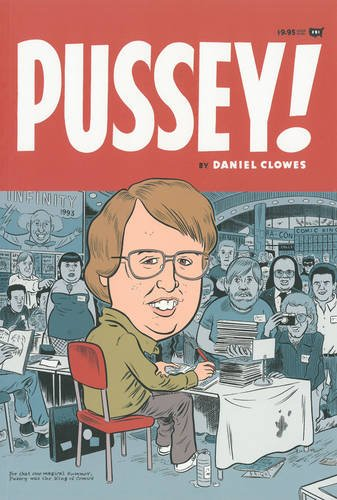 Pussey! (new s/c ed.)