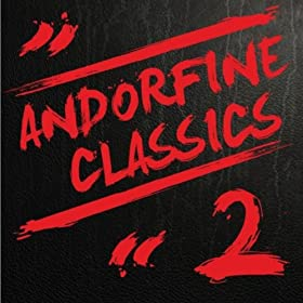 Various Artists-Andorfine Classics 2