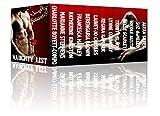 Naughty List: Thirteen Naughty Holiday Stories