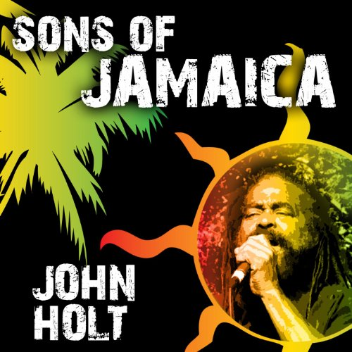 Sons Of Jamaica