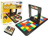 Juego de Acción y Reflejos - Juego de Lógica - Rubik Race - Magic Block Game