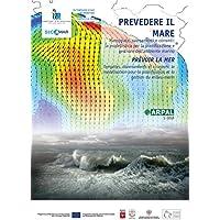 Prevedere il mare. Mareggiate, correnti, sversamenti: la modellistica per la pianificazione e gestione dell