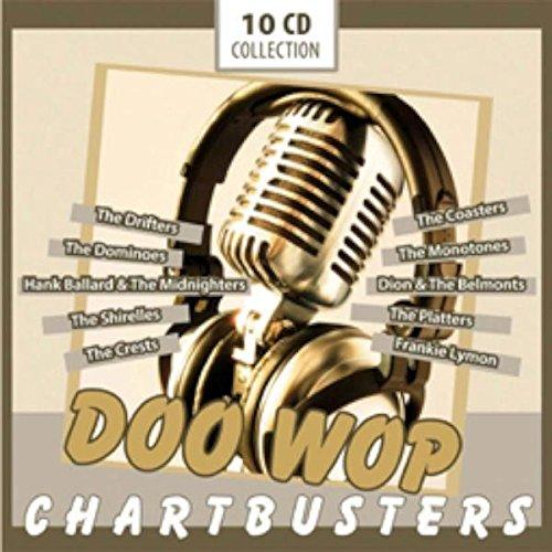 Doo Wop Chartbusters (Hank Williams-boxset)