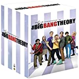 The Big Bang Theory - Temporadas 1 a 9