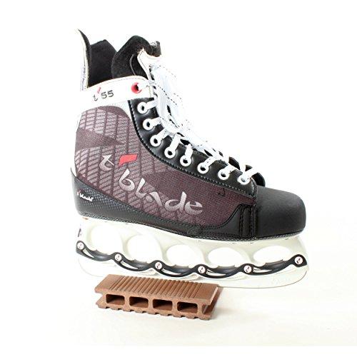 t-blade t55 Eishockey Schlittschuhe Größe 46