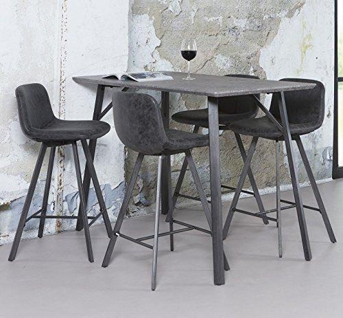 Bartische Beton - die besten Tische anhand von Nutzerbewertungen