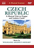 Mozart: Czech Republic (Naxos DVD: 2110309) [NTSC] [Alemania]