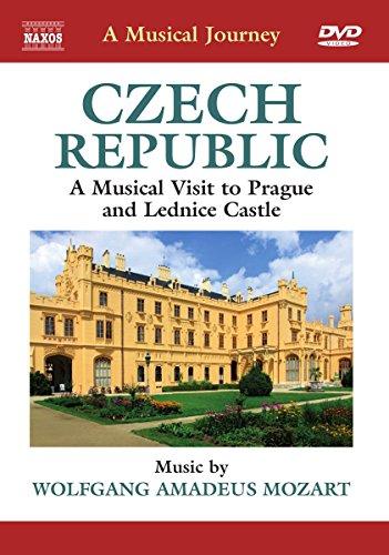 Repubblica Ceca: Visita Musicale A Praga