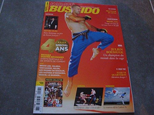 KARATÉ BUSHIDO.COM N°408