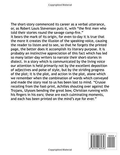 The Great English Short-Story Writers: With Introductory Essays by William J. Dawson and Coningsby W. Dawson: Volume 1 (nglish Short-Stories)
