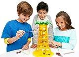 S.O.S. Affenalarm, Geschicklichkeitsspiel – Mattel 52563 - 8