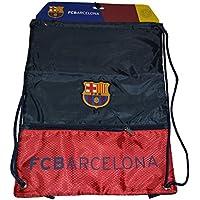 2014FC Barcelona cordón Cinch sack- casa