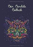 Mein Mandala Malbuch: 55 tierisch tolle Tiermandalas für Kinder ab 10+ Jahren zum Ausmalen und als Kopiervorlage für PädagogInnen. (Tierisch tolle Mandalas, Band 1)