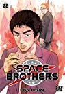 Space Brothers, tome 22 par Chuya