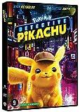 Pokémon - Détective Pikachu / Rob Letterman, réal. | Letterman, Rob. Metteur en scène ou réalisateur. Scénariste