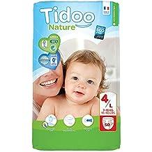 Amazonfr Couches Bio Baby