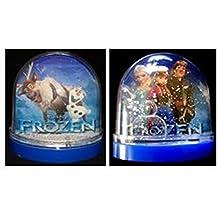 Disney Frozen Bola De Nieve Anna Elsa chicas nuevas