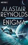 Enigma: Roman (Poseidons Kinder, Band 3) - Alastair Reynolds