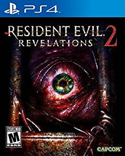 Resident Evil : Revelations 2 [import anglais] (B00KHMK6UU) | Amazon price tracker / tracking, Amazon price history charts, Amazon price watches, Amazon price drop alerts