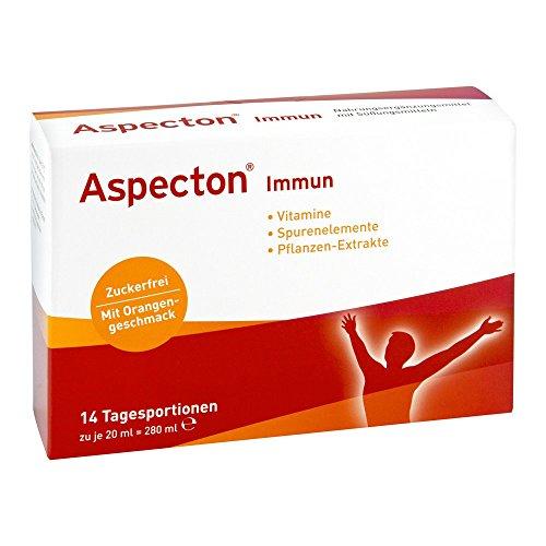 Aspecton Immun Trinkampul 14 stk
