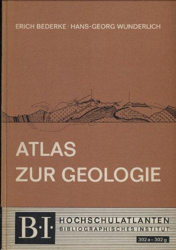 Atlas Zur Geology