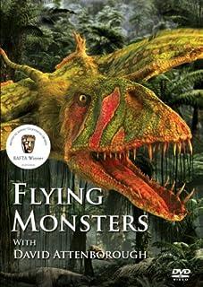 Flying Monsters [DVD] (B005DE08UU)   Amazon price tracker / tracking, Amazon price history charts, Amazon price watches, Amazon price drop alerts