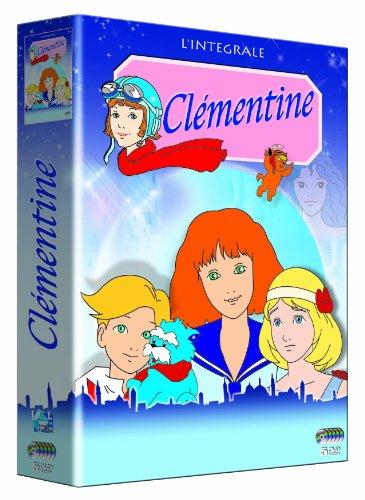clementine-coffret-integrale-5-dvd
