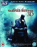 Abraham Lincoln - Vampire Hunter [Blu-ray]