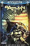 Rinascita. Batman: 4