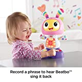 Fisher-Price 900 DYP06 Beat Belle Playset, Electronic Music and Dance Learning Toddler Toy