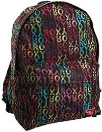 Roxy mochila siempre fundamentales, 30x24x10, 5 cm