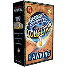 George's Secret Key Paperback Collection: George's Secret Key to the Universe; George's Cosmic Treasure Hunt; George and the Big Bang: 1-3