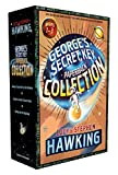 George's Secret Key Paperback Collection: George's Secret Key to the Universe / George's Cosmic Treasure Hunt / George and the Big Bang: 1-3