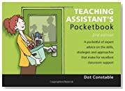 Teaching Assistant\'s Pocketbook