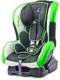 Caretero Fenix Autositze, Kindersitze, Kinderautositze Gruppe 0+/1 (0-18kg), Farbe:Green