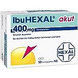 IbuHEXAL akut 400 mg, 50 St