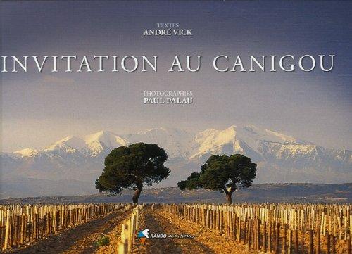 Invitation au Canigou