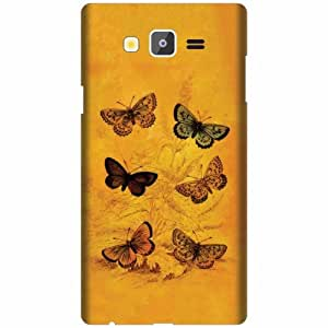 Design Worlds Samsung Galaxy On7 Back Cover Designer Case and Covers
