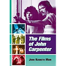 The Films of John Carpenter (English Edition)