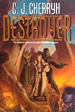 Destroyer (Foreigner Universe Books)