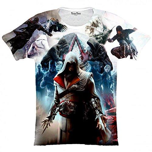 Veni Vici -  T-shirt - Uomo Bianco