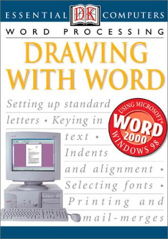 Drawing With Word (Essential Computers) por John Watson