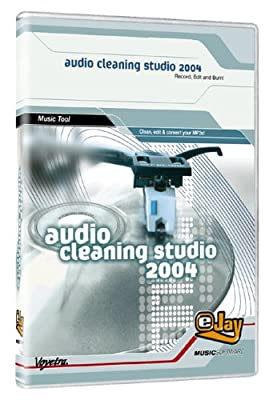 eJay Audio Cleaning Studio 2004