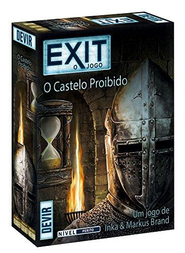 Devir - El Castillo Prohibido