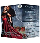 Gentlemen Always Play Fair: Over 1700 pages of historical romance. (English Edition)