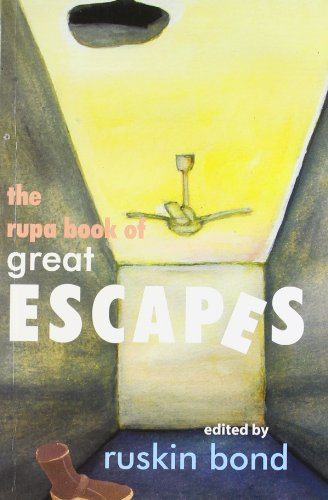 The Rupa Book of Great Escapes