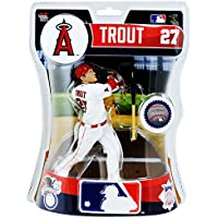 Imports Dragon 2017 Mike Trout Los Angeles Angels MLB Figur (16 cm)