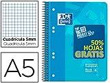 Oxford 400027274 - Cuaderno
