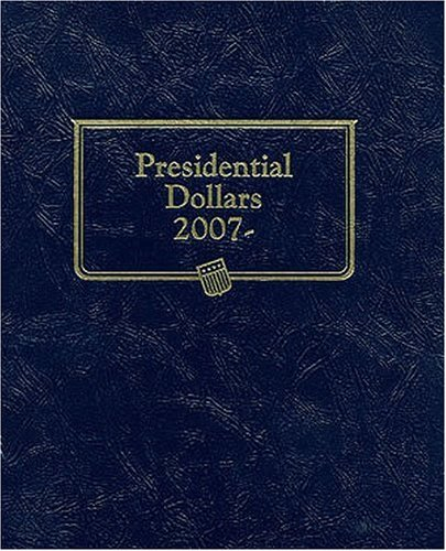 Presidential Dollars Album Single Mint -