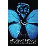 Vex (Celestra Series) (Volume 5) by Addison Moore (2015-11-16)